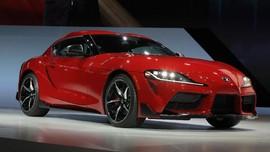 Toyota Supra Diluncurkan di GIIAS, Berikut Kisaran Harganya