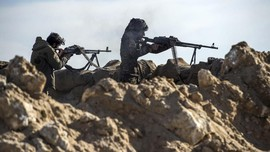 Lini Masa Kebangkitan, Kekejaman, dan Kejatuhan ISIS