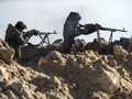 Serangan Udara Gempur Suriah, 10 Pemberontak Pro-Iran Tewas