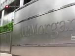 JPMorgan Kurangi Porsi Saham Bank di Negara Berkembang