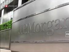 Cryptocurrency Pertama J.P. Morgan Meluncur
