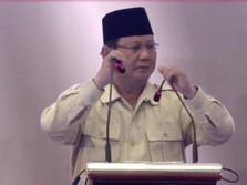 Ini Daftar Kebijakan Politis Jokowi Jelang Pilpres Versi BPN