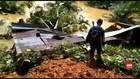 VIDEO: Banjir dan Longsor Melanda Tobadak, Mamuju Tengah