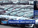 Gaikindo Buka-bukaan Soal Penyebab Penurunan Mobil 15%