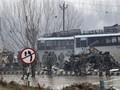 Pakistan Bekuk 44 Militan Terkait Bom Bunuh Diri di Kashmir