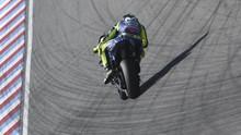 FOTO: Kata Legenda Tentang Kehebatan Valentino Rossi