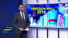 Penghuni Mal di 2018 Alami Penyusutan