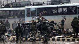 Pakistan Janji Bekukan Aset Kelompok Militan Kashmir