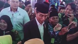Di Tanwir Muhammadiyah, Jokowi Singgung Jan Ethes hingga PKI