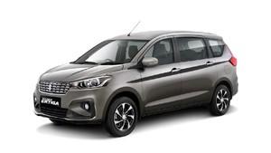 MPV 'Murah' Suzuki Dipermak, Harga Naik Rp3 Juta
