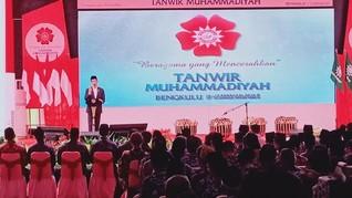 Pangeran Johor Tolak Pembukaan Kampus Muhammadiyah