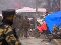 VIDEO: Puluhan Nyawa Melayang Akibat Bom Bunuh Diri Kashmir