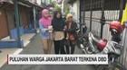 Puluhan Warga Jakarta Barat Terkena DBD
