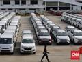 Mitsubishi Buntuti Jumlah Ekspor Toyota Indonesia