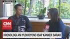 Kronologi Ani Yudhoyono Idap Kanker Darah