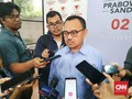 BPN soal Isu Earpiece: Publik Cenderung Tak Percaya Jokowi