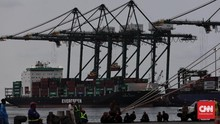 Pelindo Sebut Kerja dengan Asing di Pelabuhan Menguntungkan