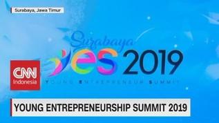 Melihat Keseruan Young Entrepreneurship Summit 2019