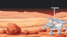 INFOGRAFIS: Temuan Misi Eksplorasi Rover Opportunity