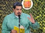 Presiden Venezuela Puji Vaksin Sputnik Rusia Paling Aman