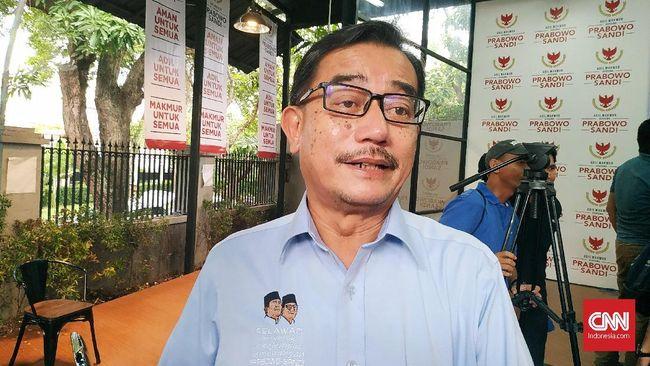 Tim Prabowo Tuntut Coblos Ulang di Beberapa TPS Jawa Tengah