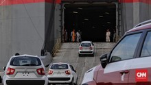 Australia Siap Buka Gerbang Ekspor Otomotif dari Indonesia