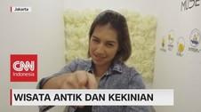 Wisata Antik & Kekinian di Kota Metropolitan Jakarta