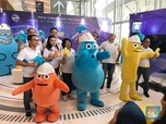 PGN Beberkan Masa Depan Saka Pasca-Holding Migas
