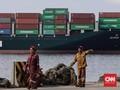 Resmikan Pelabuhan Sibolga, Jokowi Harap Bisa Angkut Sawit