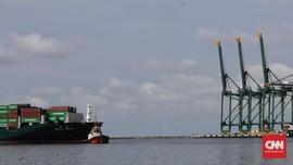 KSOP Marunda Puji Pengelolaan Pelabuhan ala KCN