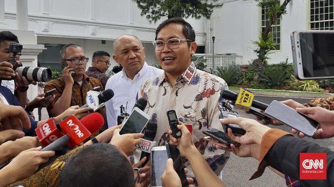 Achmad Zaky: Presiden Jokowi Minta Jangan #UninstallBukalapak