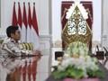 Jokowi Minta Bos Bukalapak Achmad Zaky Lebih Bijak