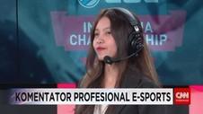 Mengenal Profesi Caster E-Sports