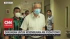 PM Singapura Lee Hsien Long Jenguk Ani Yudhoyono