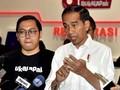 Jokowi Jawab CEO Bukalapak: Anggaran Riset Sudah 'Gede'