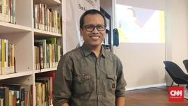 Novel Eka Kurniawan Bakal Jadi Film, Tayang 2021