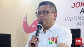 TKN: Prabowo Terjebak Menyerang Jokowi Tanpa Kajian