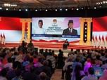 4 Tahun, Jokowi Ledakkan 448 Kapal Ikan Ilegal