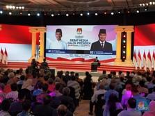 Selamatkan Energi RI, Jokowi Jualan Biodiesel B100