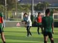 Indra Jelang Lawan Myanmar: Ini Timnas Indonesia U-22 Terbaik