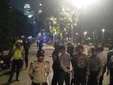 Saksi di Lokasi: Ledakan Seperti Bom, Getaran Kencang!