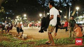 Ledakan Saat Debat Capres, TKN Tegaskan Tak Takut Terorisme