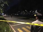 Kapolda: Ledakan Dekat Debat Capres Berasal dari Petasan