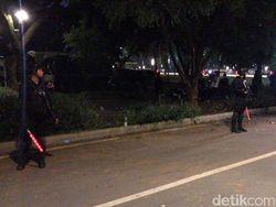 6 Orang Boleh Pulang, 1 Relawan Jokowi Masih Dirawat karena Ledakan Petasan
