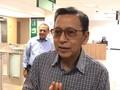 VIDEO: Boediono Jenguk Ani Yudhoyono di Singapura