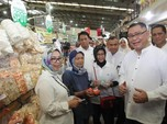 BNI Syariah Siap Fasilitasi Pedagang Sertifikasi Halal