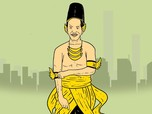 Jokowi Kebut Bangun Infrastruktur Bagai Bandung Bondowoso