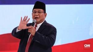 Blunder Prabowo, Retorika Tanpa Data di Debat Kedua