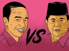 Punya Tanah Ribuan Hektare, Prabowo: Silakan Diambil!