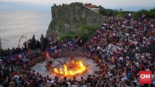 9 Tempat Kongko di Uluwatu Sembari Nonton 'Soundrenaline'